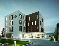 Hotel | modernization