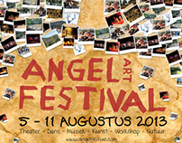 project | angel art festival