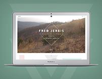 Fred Jerbis - Original Italian Spirits - Website