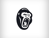 PRIMATE Logo Design