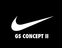 Nike GS Concept II Headphones
