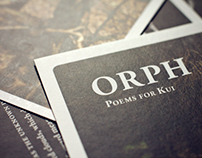 Orph - Promo Card
