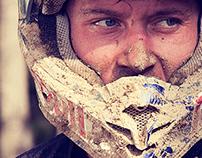 ALEXEY KOLESNIKOV // Becomes Dirty