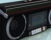 MBC FM Radio Evolution (2005)