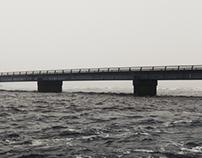 The Bridge And The Sea