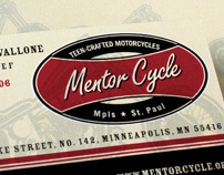Mentor Cycle