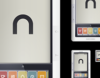 Nook e-reader: Device Icon