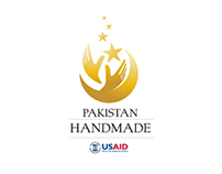USAID Project - PAKISTAN HANDICRAFT PROJECT Logo