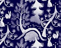 Patterns / Animals