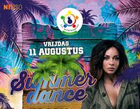 Poster Summer Dance
