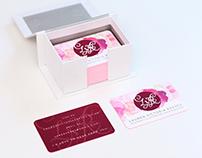 LVR Business Cards