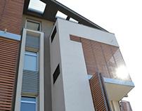 IB Apartment Building