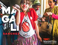 TEDx Mar del Plata 2016 / Identidad + Fotografía