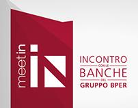 MeetIn - Divisione Consumer / Banca di Sassari