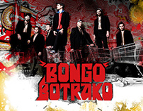 Bongo Botrako official website