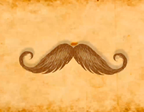 Movember Teaser Trailer 2012