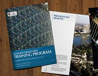 IBM MENA, Training Program