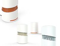 Aromafier Redesign