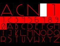Typography ACN 1