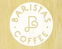 BARISTAS COFFEE
