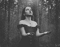 Darkness Incarnate | Photomanipulation