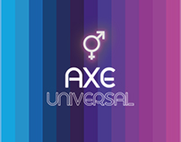 AXE UNIVERSAL