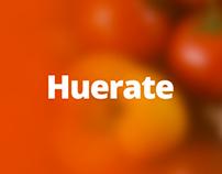 Huerate