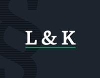 L & K Identity