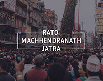 Rato Machhendranath Jatra : a two days glimpse.