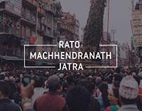 Rato Machhendranath Jatra : a two days glimpse.