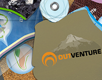 Handtags for Outventure