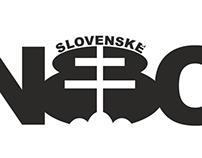 Slovenské nebo / Slovak heaven
