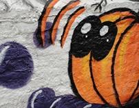 Graffiti 2012