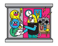 ART GOGO! Macau Art Movement 2014 | 澳門全民藝術運動