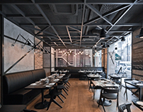 KNRDY_ steak bar _restaurant