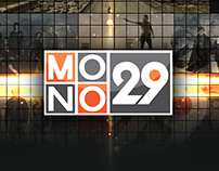 Mono29  Redesign Concept