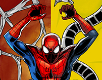 Amazing/Superior Spiderman
