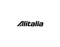 Alitalia | school project