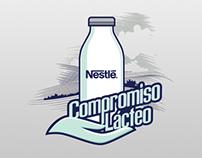 Compromiso Lácteo - Nestlé