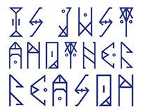 Universe Typeface