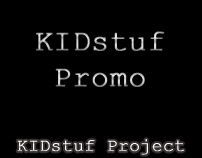 KIDstuf Promo Video