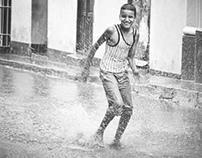Cuba, en blanco y negro