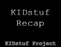 KIDstuf Weekly Recap