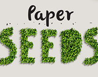 PAPER SEEDS/NOTITARDE