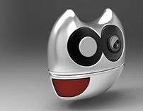 Brand & Design: Alessi Camera