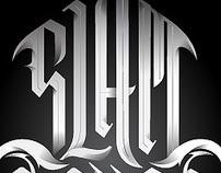 Slam House logo concept