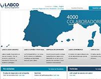Grupo Labco España