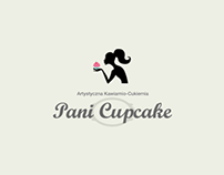Pani Cupcake - Artistic Cake and Coffe House