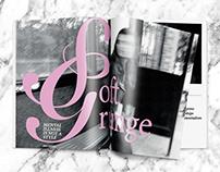 Soft Grunge Editorial