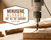 Alvarez Menuiserie